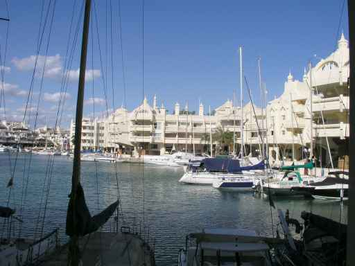 Benalmadena Car Hire