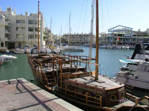 Car Hire Benalmadena