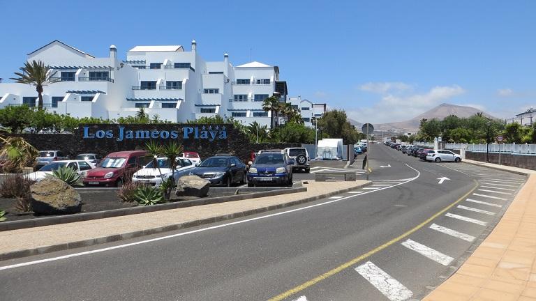 Hotel Los Jameos Playa